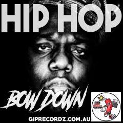 Kwa Zeen – Hard Freestyle Hip Hop Beat