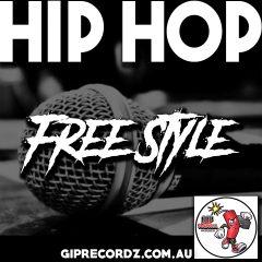 CaveMan – Melodic Freestyle Hip Hop Beat