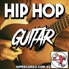 Padre – Melodic Guitar Hip Hop Beat