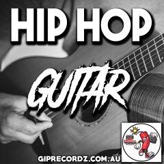 The Outcome – Hip Hop Guitar Beat