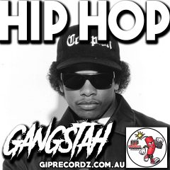 BMF – West Coast Hip Hop Type Beat