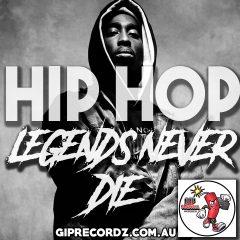 Nine Lives – Orchestra Hip Hop Beat – 2pac Vibes