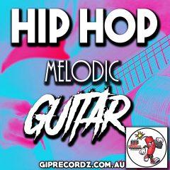 Fools Gold – Hip Hop Guitar Beat – Reggae Vibes
