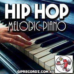 Closer to God – Dramatic Hip Hop Piano Beat