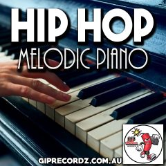 Sunday Chill – Chill Piano & Strings Hip Hop Beat