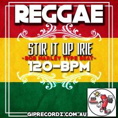 Roots – Reggae Hip Hip Beat