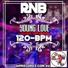 Love Diamond – RnB Pop Beat