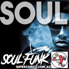 Scorpio – Funky RnB Soul Instrumental