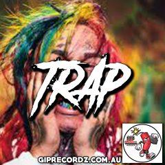 Gas Man – Trippy 808 Trap Beat – 6IX 9INE Type Beat