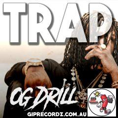 What It Is – Wiz Khalifa Type Beat – Hard 808 Trap