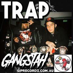 Hood Service – Hard 808 Trap Beat