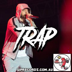 The Weekend – Hard 808 Trap Beat