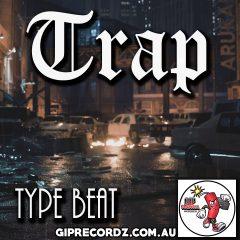 Past The Bars – Dark Trap Type Beat