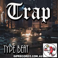 Trap City Demon – Hard Piano Trap Beat