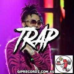 Dark Side – Trippy Trap Beat