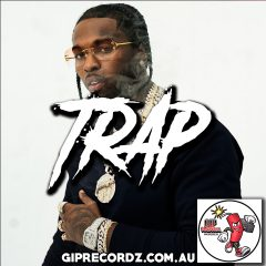 Aboutta Drop – On The Grind Trap Beat