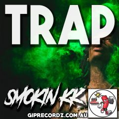 Hard in The Trap – Dramatic Trap Beat