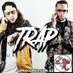 Big Bwah – Hard 808 Trap Beat