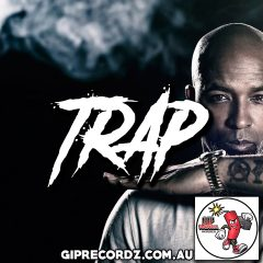 Dead Connect – Trippy 808 Trap Beat