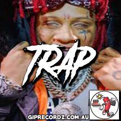 Crush – Trippie Redd Type Beat – Melodic Trap Beat